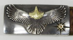 Fixed small Eagle belt of goro's 2