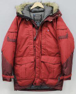 KLATTERMUSEN NOSS PARKA Down jacket 1