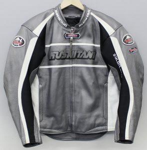 KUSHITANI Infinity R Jacket 1