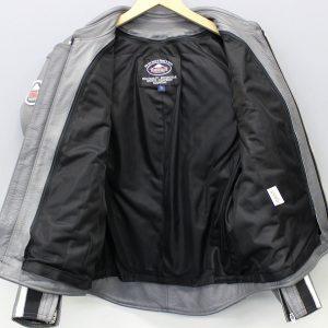 KUSHITANI Infinity R Jacket 2