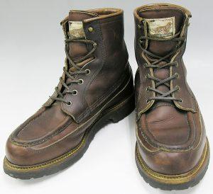REDWING 1950 50 anniversary setter boots
