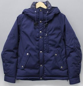 THE NORTH FACE PURPLE LABEL Down Parker 1