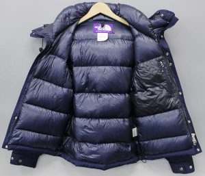 THE NORTH FACE PURPLE LABEL Down Parker 2