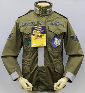TOYSMcCOY M-65 フィールドジャケット TWEETY BIRD #TMJ1413-2