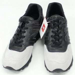 footthecoacher×NEWBALANCE CM576 Sneakers