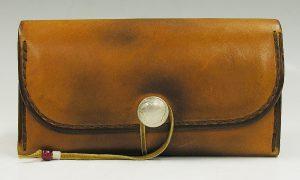 goro's Tri-fold wallet