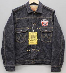 FREEWHEELERS 66MJ Bespoke custom G Jean 2