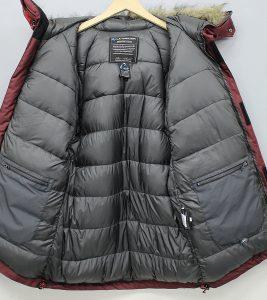 KLATTERMUSEN NOSS PARKA Down jacket 2