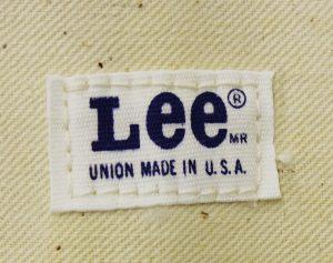 Lee 50s60s Overalls 3