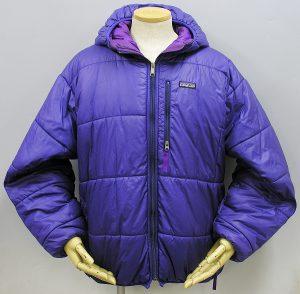 PATAGONIA Dasupaka cobalt × Bright Purple