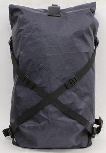 RESISTANT BOND Backpack 1