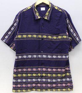 テンダーロイン(TENDERLOIN)15SS エレファントシャツ (T-ELEPHANT SHT) SS