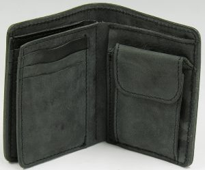 FREEWHEELERS GREAT LAKES GMT.MFG.Co. LATE 1930's WALLET 2