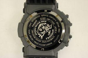G-SHOCK GWF-1000-1JF フロッグマン3