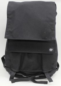 RESISTANT BAC PAC レジスタント バックパック