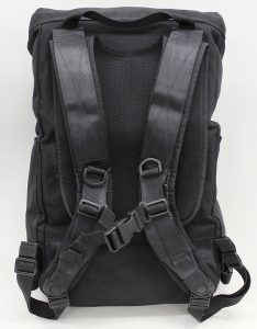 RESISTANT BAC PAC レジスタント バックパック2