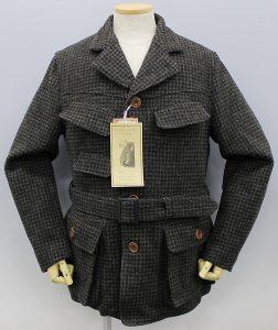 GREAT LAKES GMT MFG Co 1910's~1920's SACK COAT ENGINEER'S CLOTHES WILBUR フリーホイーラーズ サックコート ウィルバー