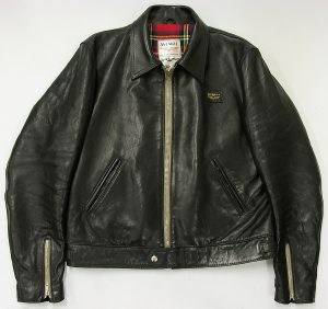 Lewis Leather Sheep Vegetable Tanned Leather Corsair