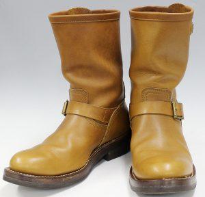 モト (MOTO) エンジニアブーツ(Engineer Boots)