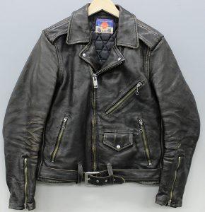 blackmeans Sid Vicious Type Moto JKT