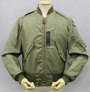 米軍実物 40s AMERICAN PAD&TEXTILE社 L-2 ビンテージ