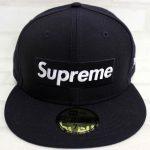 Supreme 17ss Playboy© Box Logo New Era® Cap シュプリーム ニューエラキャップ