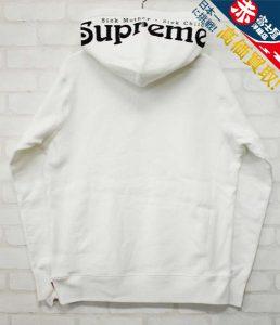Supreme 17ss Sick Mother Hooded Sweatshirt シュプリーム スウェットパーカー