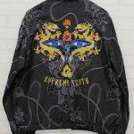 Supreme 17ss Truth Tour Jacket シュプリーム ツアージャケット