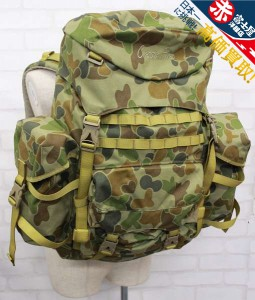 オーストラリア軍 Crossfire DG-1 Sniper Pack