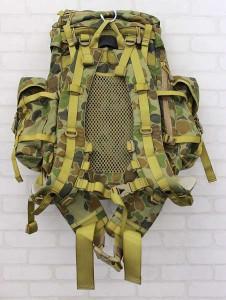 オーストラリア軍 Crossfire DG-1 Sniper Pack3