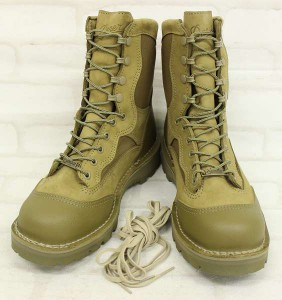 Danner×The Soloist 17AW MCWB speed lacer 30124 ソロイスト ダナー レースアップブーツ2