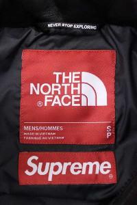 Supreme×The North Face Leather Nuptse Jacket シュプリーム ノースフェイス レザーヌプシダウンジャケット5