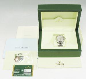 エバンス購入品 ロレックス ヨットマスター ROLEX 時計