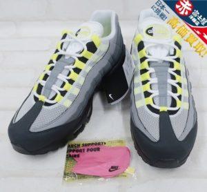 NIKE AIRMAX95 OG ナイキ エアマックス95 CT1689-001